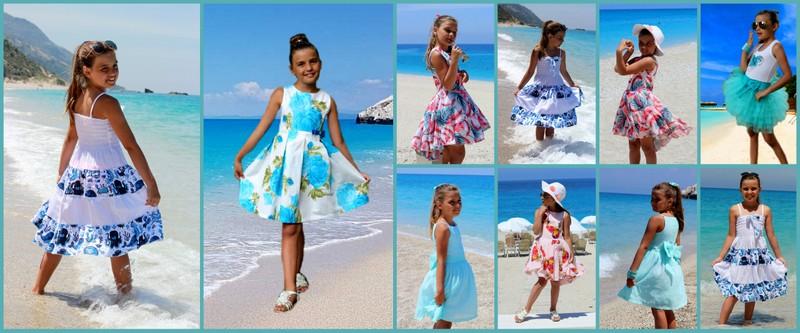 bd5a6b7053a Бебешки и детски дрехи онлайн-Doniceta .com: ДЕТСКИ ЕЖЕДНЕВНИ РОКЛИ ...