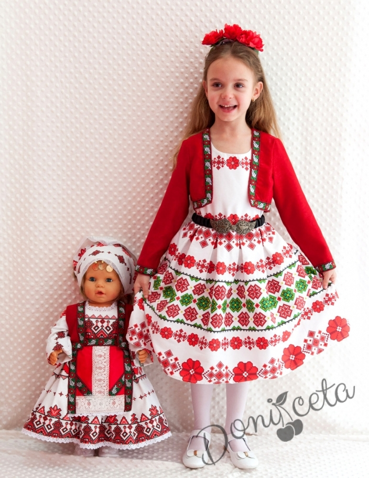 8274f714163 В doniceta.com ще откриете Над 1500 модела официални детски рокли ...
